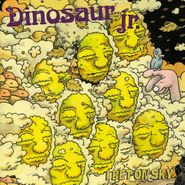 Dinosaur Jr., I Bet On Sky (LP)