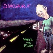 Dinosaur Jr., Where You Been [Remastered 180 Gram Vinyl] (LP)