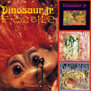 Dinosaur Jr., Fossils (CD)