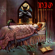 Dio, Dream Evil (CD)
