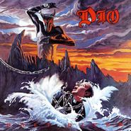 Dio, Holy Diver (CD)