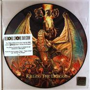 Dio, Killing The Dragon [Picture Disc] (LP)