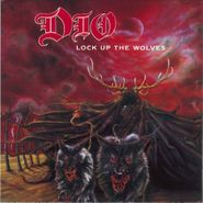 Dio, Lock Up The Wolves (CD)