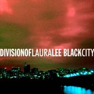Division Of Laura Lee, Black City (CD)
