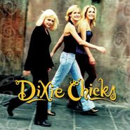 Dixie Chicks, Wide Open Spaces (CD)
