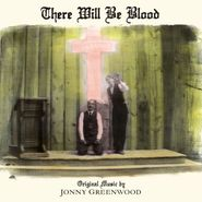 Jonny Greenwood, There Will Be Blood [OST] (LP)