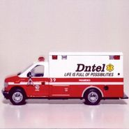Dntel, Life Is Full Of Possibilities (CD)