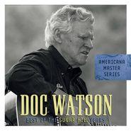 Doc Watson, Americana Music Series: Best Of The Sugar Hill Years (CD)
