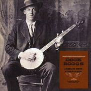 Dock Boggs, Legendary Singer & Banjo Player (LP)