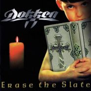 Dokken, Erase The Slate (CD)