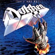 Dokken, Tooth And Nail (CD)