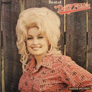 Dolly Parton, Best of Dolly Parton (LP)
