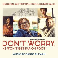 Danny Elfman, Don't Worry, He Won't Get Far On Foot [OST] (CD)