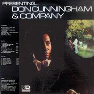 Don Cunningham, Presenting... Don Cunningham & Company (LP)