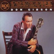 Don Gibson, RCA Country Legends (CD)