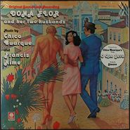 Chico Buarque, Dona Flor And Her Two Husbands [OST] (LP)