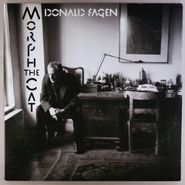 Donald Fagen, Morph the Cat [180 Gram Vinyl] (LP)