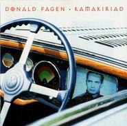 Donald Fagen, Kamakiriad (CD)