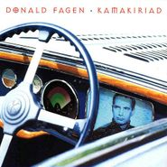 Donald Fagen, Kamakiriad (CD)