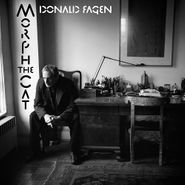 Donald Fagen, Morph the Cat (CD)