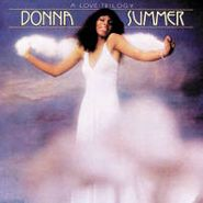 Donna Summer, A Love Trilogy (CD)