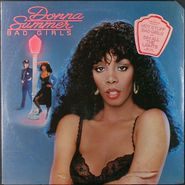 Donna Summer, Bad Girls [1979 Issue] (LP)