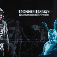 Mike Andrews, Donnie Darko [Score] [180 Gram Vinyl] (LP)