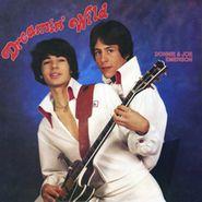 Donnie & Joe Emerson, Dreamin' Wild [Remastered] (LP)