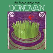 Donovan, The Hurdy Gurdy Man (CD)