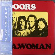 The Doors, L.A. Woman [1978 Import] (LP)