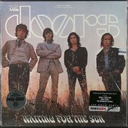 The Doors, Waiting For The Sun [2009 180 Gram Vinyl] (LP)