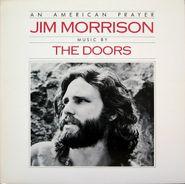 Jim Morrison, An American Prayer (LP)
