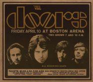 The Doors, Live In Boston 1970 (CD)