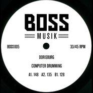 "Dorisburg, Computer Drumming (12"")"