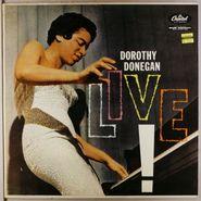 Dorothy Donegan, Dorothy Donegan Live! (LP)