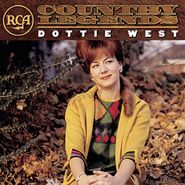Dottie West, RCA Country Legends (CD)