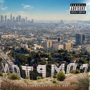 Dr. Dre, Compton [OST] (CD)