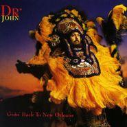 Dr. John, Goin' Back To New Orleans (CD)