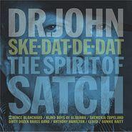 Dr. John, Ske-Dat-De-Dat: The Spirit of Satch (CD)