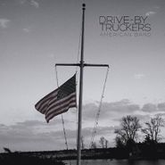 Drive-By Truckers, American Band (CD)