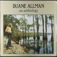 Duane Allman, An Anthology [180 Gram Vinyl] (LP)