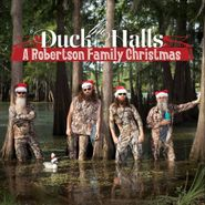The Robertsons, Duck The Halls: A Robertson Family Christmas (CD)