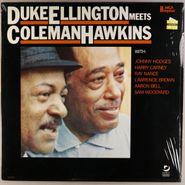 Duke Ellington, Duke Ellington Meets Coleman Hawkins (LP)