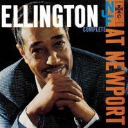 Duke Ellington, Ellington At Newport 1956 (Complete) (CD)
