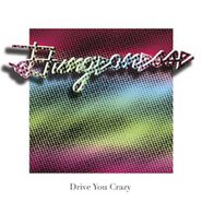 """Dungeonesse, Drive You Crazy / Private Party (12"""")"""