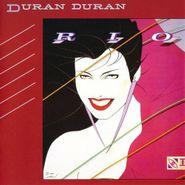 Duran Duran, Rio (CD)