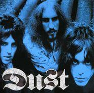 Dust, Hard Attack / Dust (CD)