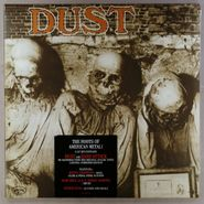 Dust, Dust / Hard Attack [RECORD STORE DAY] (LP)