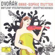 Antonin Dvorák, Dvorák: Violin Concerto (CD)