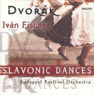 Antonin Dvorák, Dvorák: Slavonic Dances (CD)